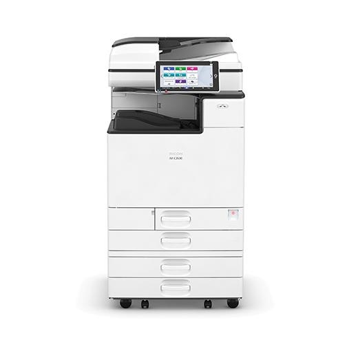 Ricoh IM C3500 multifunctionele printer